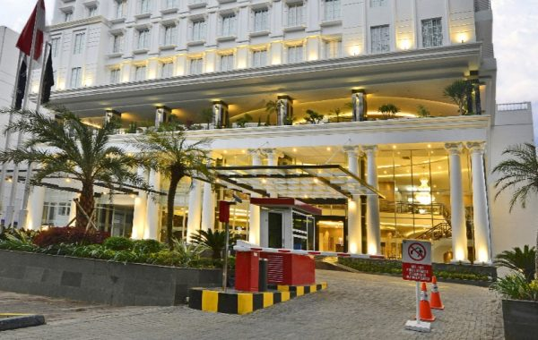 savero hotel